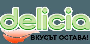 Делиция Лого