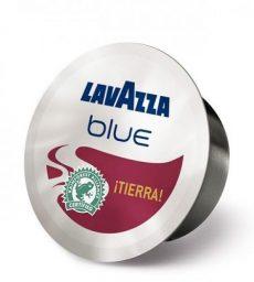 Кафе Капсули Лаваца Блу iTIERRA!