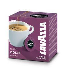 Кафе Капсули Espresso Lungo Dolce