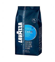 Кафе на Зърна Dekoffeinato на Lavazza 500 гр