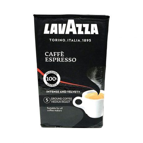 Кафе на Зърна Caffe Espresso на Lavazza 250 гр
