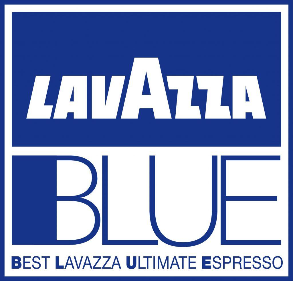 Кафе Капсули Lavazza Blue Лого