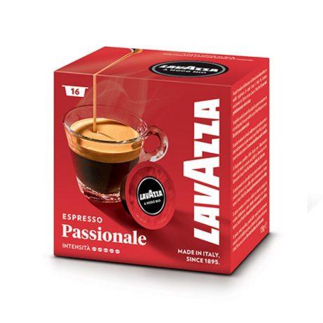 Кафе Капсули Espresso Passionale