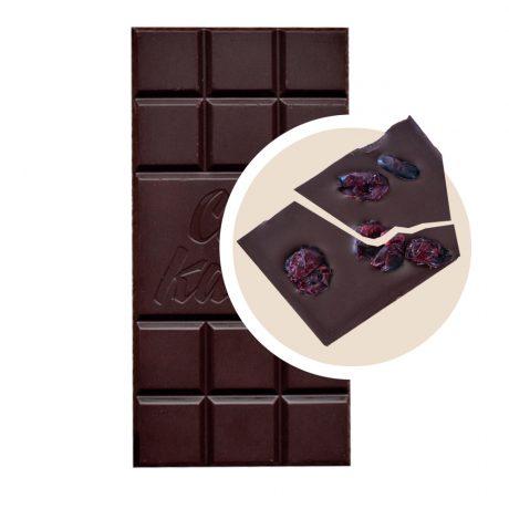 Черен Шоколад с Боровинки
