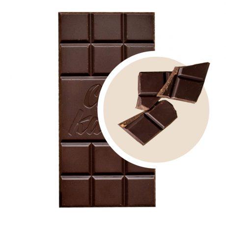 Черен Шоколад със Стевия