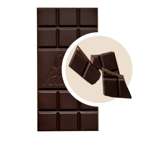 Черен Шоколад 100% Натурален