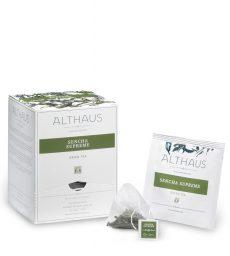 Зелен Чай Sencha Supreme Пакетчета 15*2.75