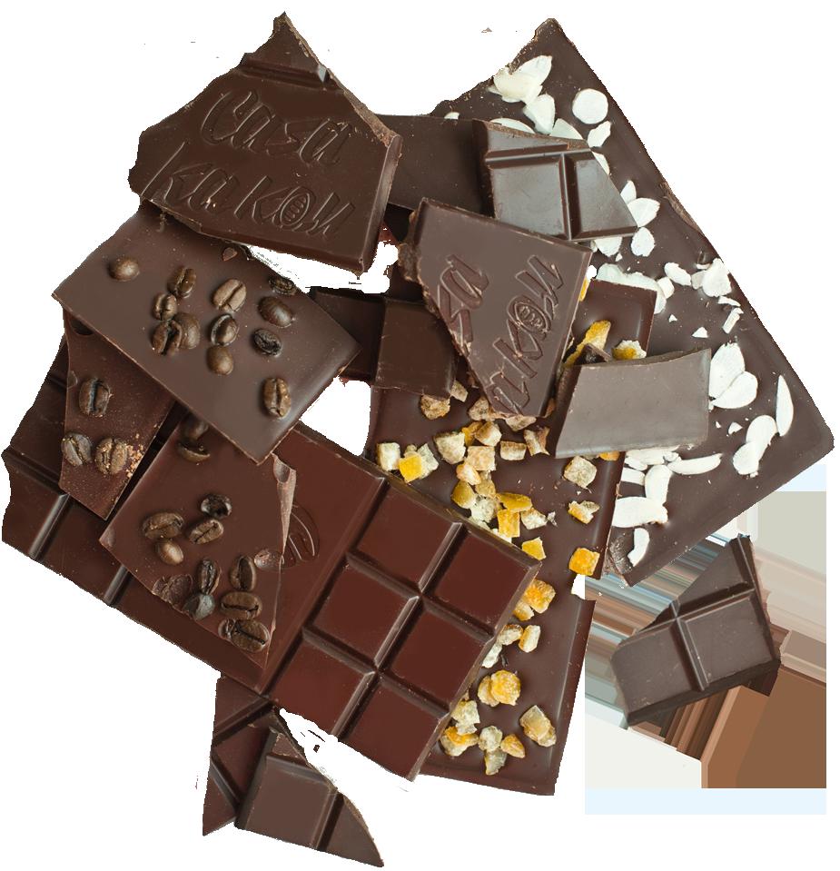 Натурален Шоколад от Какао